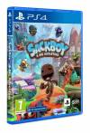 PS4 GAME -Sackboy A Big Adventure