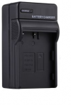USB Slim Λεπτος Φορτιστης για μπαταρία  Nikon EN-EL3 / EN-EL3e, FUJI FNP150 Battery (OEM)
