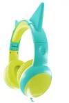 Παιδικά Ακουστικά ενσυρματα ΚΙΤΡΙΝΟ Με Προστασία Έντασης GS-E61V (Gorsun)