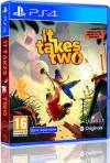 PS4 GAME -  It Takes Two