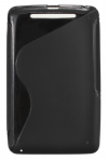 Θήκη Σιλικόνης για το Asus Google Nexus7 2012 -S-Line Μαύρη (OEM)