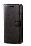 CUBOT MAX 2 θήκη πορτοφόλι μαύρη (OEM)