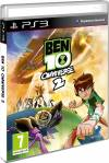 PS3 GAME - Ben 10 Omniverse 2