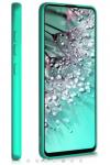 Θήκη Σιλικόνης για Samsung A21S Τιρκουαζ (ΟΕΜ)