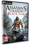 PC GAME - Assassin's Creed IV: Black Flag - Special Edition