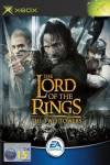 XBOX GAME - The Lord of the Rings: The Two Towers (MTX)