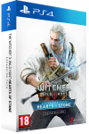PS4 GAME - The Witcher 3 Wild Hunt Hearts of Stone Expansion