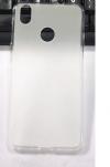 Θήκη TPU Gel για TP-LINK Neffos C7  Διαφανές (BULK) (OEM)