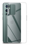 OnePlus  9 PRO - Θήκη TPU Gel Διαφανής (ΟΕΜ)