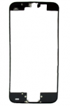 iPhone 5C Plastic Front Frame in Black