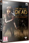 PC GAME - The Walking Dead: Season 2