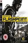 PS3 GAME - Operation Flashpoint: Dragon Rising (MTX)