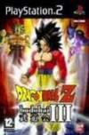 PS2 GAME - Dragon Ball Z Budokai 3 (Γαλλική Γλώσσα) (MTX)