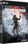 PC GAME - Rise of the Tomb Raider