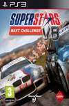 PS3 GAME - Superstars V8 Racing - Next Challenge (USED)