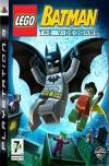 PS3 GAME - Lego Batman The Videogame (MTX)