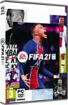 PC GAME: FIFA 21