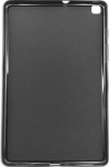 Θήκη Κάλυμμα Πλάτης Σιλικόνης για Samsung Galaxy Tab A 8.0(Wifi) 2019 T290/T295 ΜΑΥΡΗ OEM