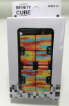 Κυβοι δημιουργικοτητας Fidget Cube  (OEM)