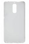 Θήκη TPU Gel για TP-link Neffos C5 Plus Διάφανη (BULK) (OEM)