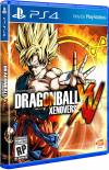PS4 GAME - Dragon Ball Xenoverse