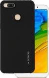 Θήκη Motomo Tough Armor TPU για Xiaomi Mi A1 / Mi 5X - Μαύρο (OEM)