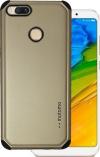 Θήκη Motomo Tough Armor TPU για Xiaomi Mi A1 / Mi 5X - Χρυσό (OEM)