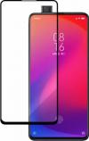 Προστατευτικό Οθόνης πληρης καλυψης  Tempered Glass 9Η για το Xiaomi POCO M3 Pro - Μαύρο (ΟΕΜ)