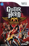 Wii Game - Guitar Hero Aerosmith (ΜΤΧ)