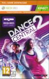 XBOX 360 GAME - Dance Central 2 (Έκδοση Download)