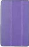 Δερμάτινη Θήκη με πίσω πλάτη σιλικόνης για το Samsung Galaxy Tab Pro 8.4 SM-T320 T325  ΜΩΒ (ΟΕΜ)