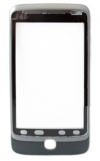 HTC Desire Z A7272 front cover