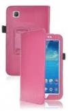 Δερμάτινη Θήκη για το Samsung Galaxy Tab 3 8.0 T310-T311 Απαλό Ροζε (OEM)