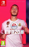 Nintendo Switch Game - Fifa 20