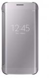 Θήκη Clear View για Samsung Galaxy J3 (2018) ΑΣΗΜΙ (OEM)