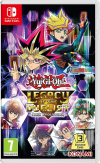 Nintendo Switch Yu-Gi-Oh! Legacy of the Duelist: Link Evolution