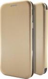 Θήκη Book Case για Xiaomi Redmi Note 8 - Χρυσό (ΟΕΜ)