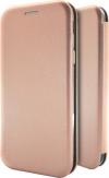 Μαγνητικη Θήκη Δερματίνης για Samsung A52 5G -  Ροζ Χρυσο  (ΟΕΜ)