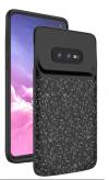 Επαναφορτιζόμενη Φορητή Εξωτερική Μπαταρία & PowerBank για Samsung Galaxy  s10+ 5000 mAh  Μαύρο (OEM)