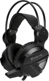Xtike-me GH-918 Gaming Headset 7.1 Surround για pc και κονσόλες