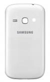 Samsung S6810 Galaxy Fame - Πίσω Καπάκι Μπαταρίας Λευκό