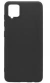 Eύκαμπτη TPU θήκη Samsung A42 5G - Μαύρο (OEM)