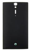 Sony Xperia S Lt26i - Καπάκι Μπαταρίας Μαύρο