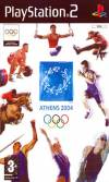 PS2 GAME - Athens 2004 (MTX)