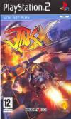 PS2 GAME - JAK X Combat Racing (MTX)