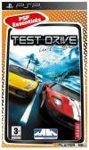 PSP GAME - Test Drive Unlimited (MTX)