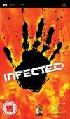 PSP GAME - INFECTED (MTX)