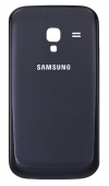 Samsung i8160 Galaxy Ace 2 - Πίσω Καπάκι Μπαταρίας Μαύρο