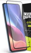 Προστατευτικο τζαμι 20D πληρης καλυψη μαυρο για Xiaomi POCOPHONE F3 (OEM)