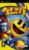 Pac-Man World 3 (PSP) MTX